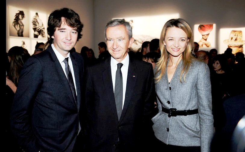 Arnault-Paris-Match