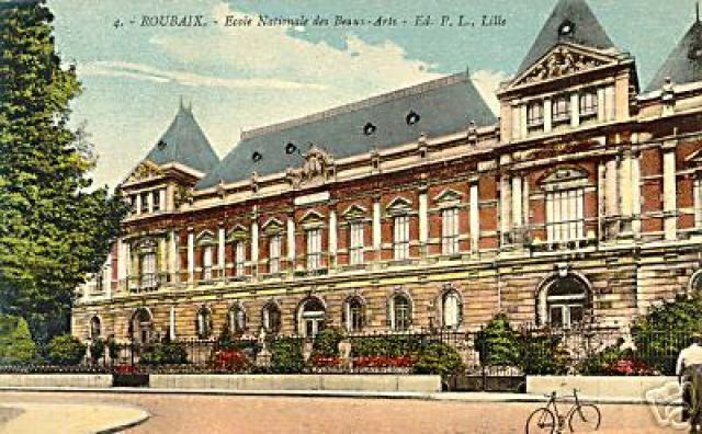 Ecole-nationale-beaux-arts-Roubaix