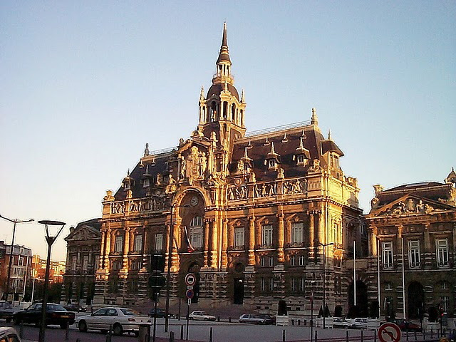 Hotel Roubaix Gare